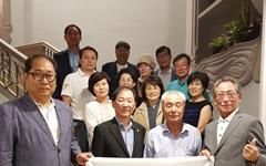 세계호남향우회, 북한에 쌀 보내기 운동 시작