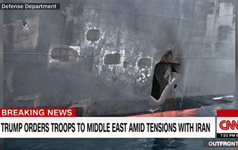 미국, 중동에 1천 명 추가 파병... 이란은 핵합의 일부 파기