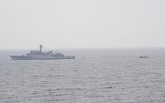 군·경, 북한 어선 삼척항 부두 근처 올 때까지 몰랐다