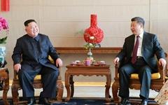 """노동신문에 글 보낸 시진핑 """"항구적 안정 계획 작성하자"""""""
