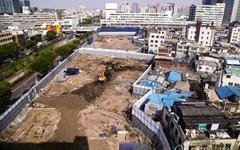 서울 청계천에  3600가구 아파트 들어선다고?