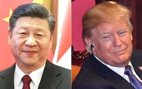 """""""트럼프의 두려움일 뿐"""" 무역전쟁을 보는 중국의 시각"""