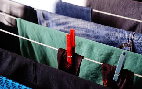 세탁기 없앴더니... 뜻밖의 변화 4가지