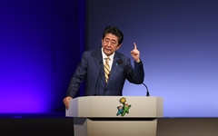 """""""일본 측 반응 없어"""" G20 한일정상회담 성사되지 않을 듯"""