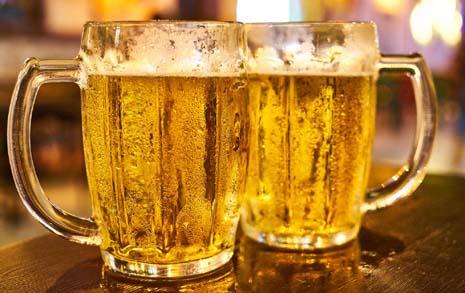 """""""천박하고 야만스러워"""" 로마는 왜 맥주를 무시했을까"""