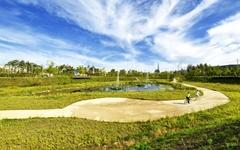 드넓게 펼쳐진 잔디... 서울에 이런 곳이