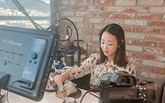 중국의 '화방'에서 꿈을 키운 티마스터