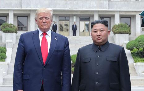 김정은과 트럼프의 엔드게임, 그 세 가지 수