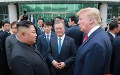북한, 남한엔 '민족강조'... 일본엔 '가소로운 추태' 비판