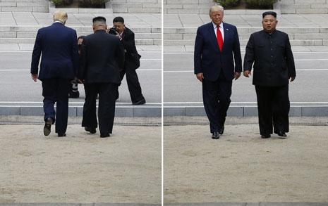 미국 의회도 찬성한 '한국전 종전'... 한국 국회는 뭐하나
