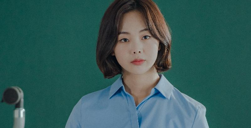 '열혈 형사'에서 체육 교사로... 변신이 기대되는 배우