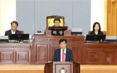 """최신성 울산 남구의원 """"좌파 차베스 정책 배우면 안 돼"""""""