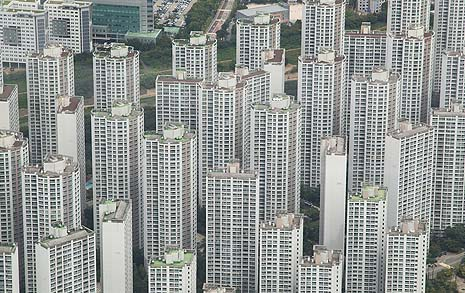 아파트값 천정부지 폭등... 그해 1월 대체 무슨 일이?