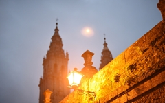 스페인 카미노 순례길 중 북쪽 길을 가다