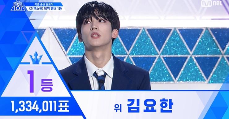 조작 논란 휩싸인 '프듀X'... Mnet의 침묵, 곤란하다