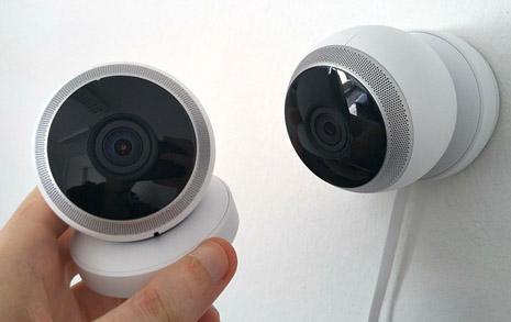 친정집에 설치한 CCTV, 그 후로 알게 된 것들