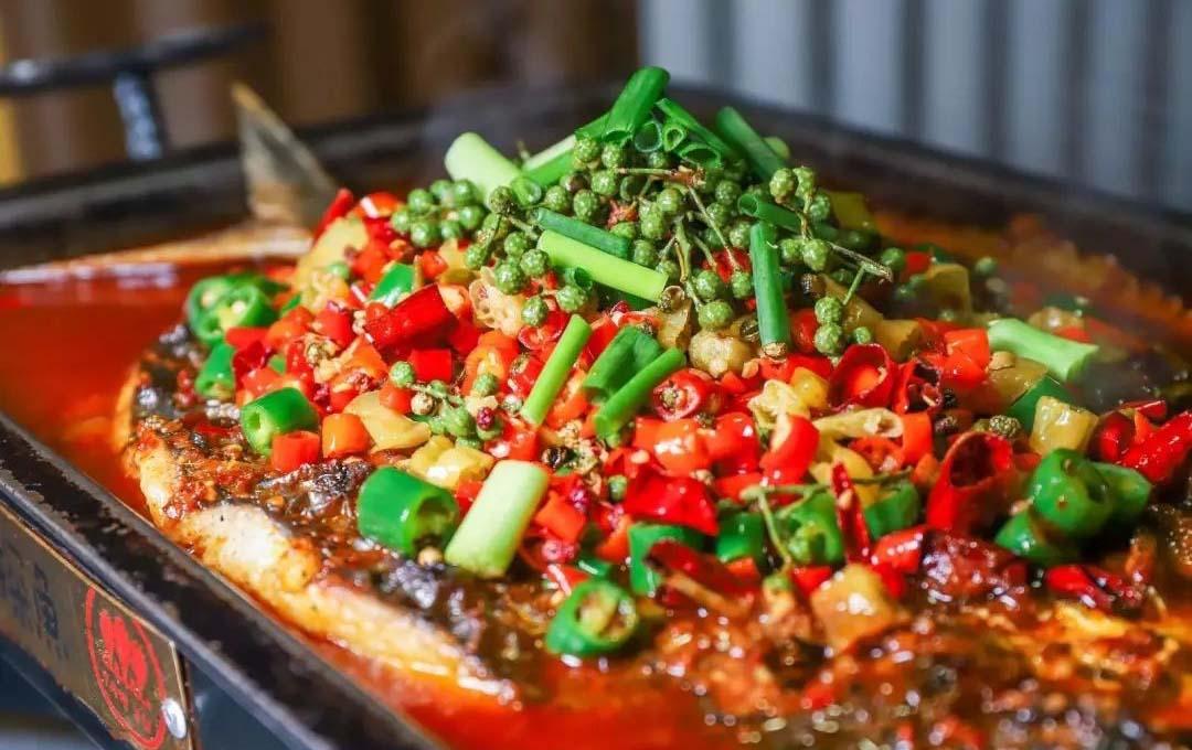 """""""한국인 입맛에 딱"""" 양꼬치, 마라탕 이을 중국음식"""