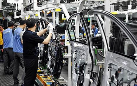 제조업 대기업, 좋은 일자리 맞습니까?