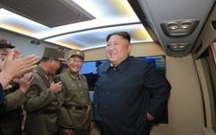 북한, 과학자 103명 대대적 승진... 추가 발사체 발사 가능성은?