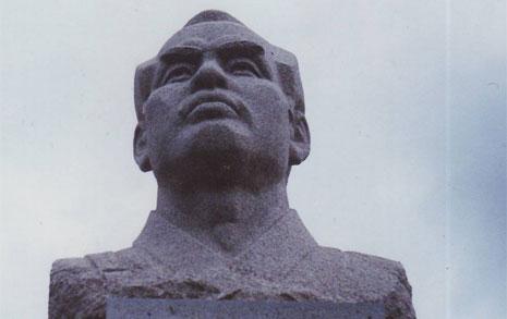 남과 북 국립묘지에 동시 안장된 최초의 독립운동가