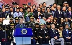 군, 5년간 국방비 291조 원 투입... 북핵·미사일 대응에 34조 원