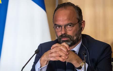 '식도락 나라' 프랑스, 음식 낭비와의 전쟁 선포