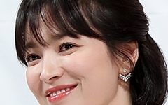 송혜교, 8년 전부터 독립운동 유적지에 한글안내서 기증
