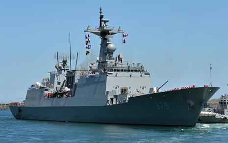 미국 도움 받으려면 호르무즈 해협 파병해야 한다고?