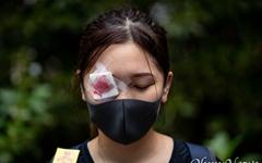 """트럼프 """"홍콩, 톈안먼 사태처럼 되면 미중 무역협상 어려워"""""""