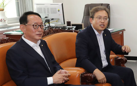 조국 청문회 날짜 갈팡질팡, '핵이슈' 앞 어긋난 여야 셈법