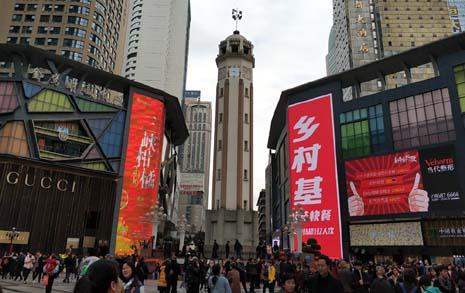 단톡방 인원 만명... 차원이 다른 중국 마케팅