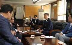 제대군인 일자리 위해 '강원 제대군인지원센터' 개소