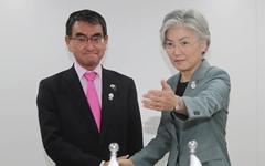 한일 외교장관 21일 오후 베이징서 회담... 접점 찾을까