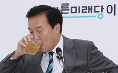 안철수·유승민에 손 내민 '손학규 선언'... '추석 사퇴'는 사실상 번복