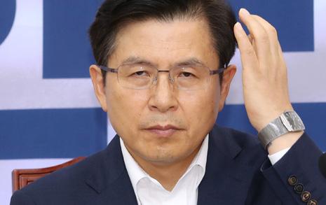 '조국 블랙홀' 호재 한국당, 청문회 안 하겠다?