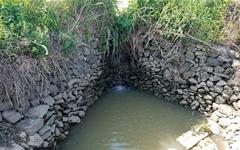 물 저장 웅덩이 '둠벙', 국가중요 농업유산 지정돼나