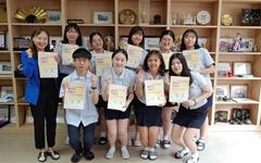 안양외고 학생들이 한국어 교재를 직접 만든 이유