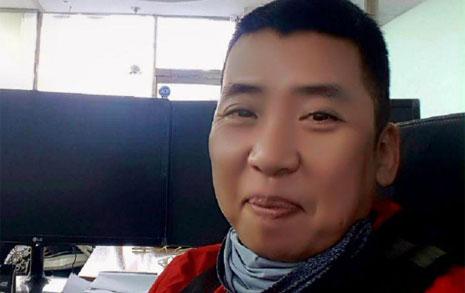 임금 아닌 용돈 준 사장님... 배달노동자 박재덕씨의 반격