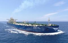 대우조선해양, 현대상선 초대형 유조선 5척 건조 마쳐
