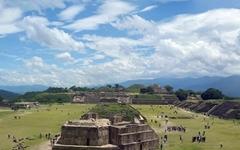Oaxaca... 오악사카? '와하카'입니다