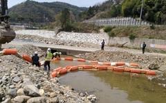 """""""양산천 생태계 부정적 영향, 새 다리 가설 재검토해야"""""""