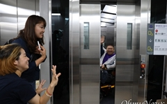 '서울지하철 100% 엘리베이터', 마지막 걸림돌은?