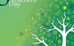 10월 5일은 세계 교사의 날, 나는 좋은 교사인가?
