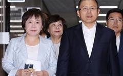 """검사 출신 정미경 """"유시민 변명, 사기범 수준일 때 나오는 것"""""""