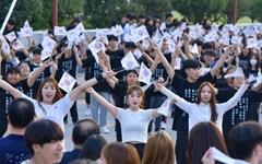 항일의병도시 '홍주'에 울려 퍼진 '대한독립만세'