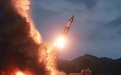 """NSC 긴급회의 """"한미, 북한 SLBM 시험 가능성에 무게"""""""