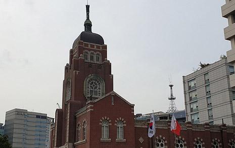 김구도 인정한, 대한민국 독립에 아주 중요했던 종교