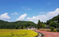 [사진] 경북 봉화 닭실마을을 걸으면 볼 수 있는 것