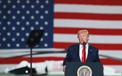 """트럼프 """"북한, 미국과 대화하길 원해... 곧 대화할 것"""""""