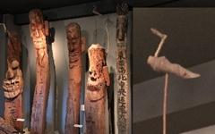우리 장승과 솟대가 일본 텐리시에 있는 까닭은?